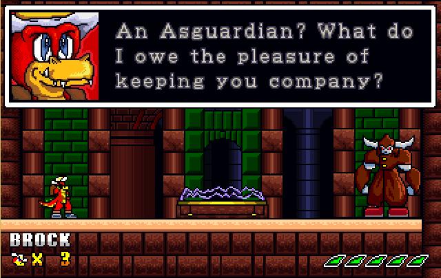 AsgardChat