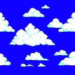 Cloud tiles